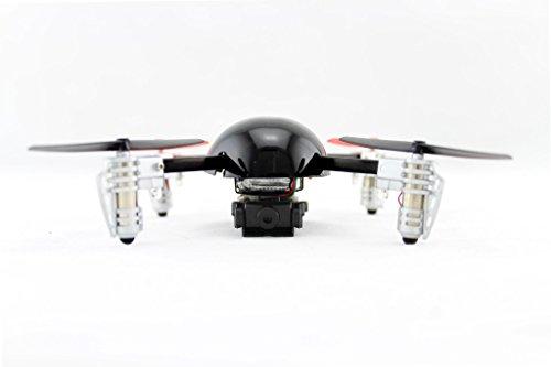 Extreme Fliers Quadricottero Telecomandato Micro Drone...