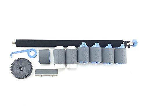 rk-4200mantenimiento Kit de rodillos para HP LJ 43454200430042504350