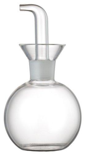 キントー 耐熱ガラス ソースボトル S 16401