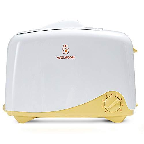 Elektrischer Toaster-Haushalts-Automatischer Brot-Röster-Frühstücksmaschine-Toast-Sandwich-Grill 2