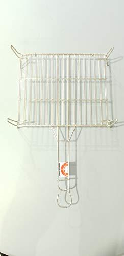 GARCIMA - Parrilla Alambre Doble Garcima 35 X 40 Cm