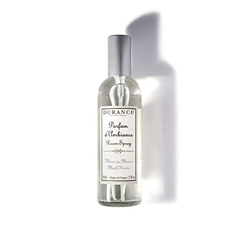 Durance - Perfume de ambiente con flor de almizcle