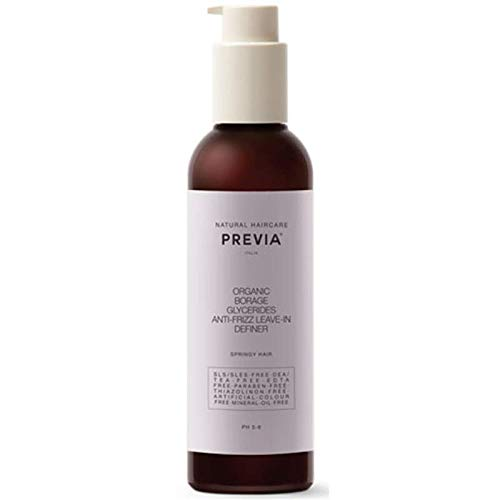 PREVIA Curlf. Anti Frizz Leave In Definer 200 ml