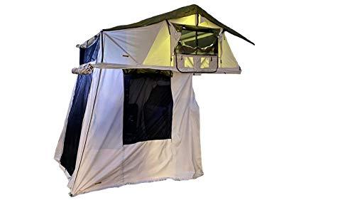 Jovive Tent Adventure - Tenda da tetto per auto