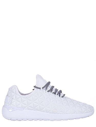 Asfvlt , Damen Sneaker weiß Bianco, weiß - Bianco - Größe: 36 EU