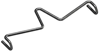 TSWC-50+Revolutionary+Steel+Spring+Wire+T-Post+Clip%2c+for+Non-Electric+Field+Fence+or+Wire%2c+50-Pk+-+Quantity+2424