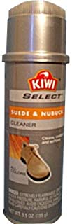 Kiwi SELECT Suede and Nubuck Cleaner, 5.5 oz