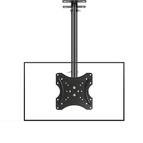 Z·Bling Soporte para TV - Soporte Giratorio Ajustable para TV para Pantalla de 14 a 43 Pulgadas - Soporte de Techo para TV,soporta hasta 45 kg con MAX.VESA 200 x 200mm