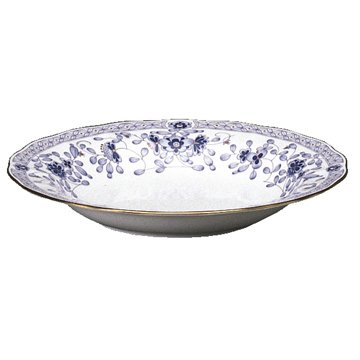 NARUMI(ナルミ) ミラノ 23cmリムスープ皿 ボーンチャイナ 9682-1506