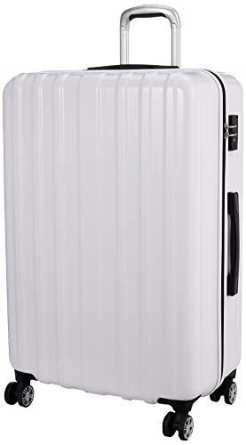 [ヒロディービーシー] コロラド、スーツケース コロラド 保証付 90L 4.4kg ホワイト