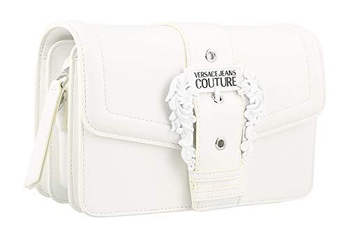 Versace JEANS COUTURE E1VVBBF171408 Tasche Damen WEISS GENERICA