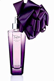 Tresor Midnight Rose by Lancome for Women - Eau de Toilette, 100ml