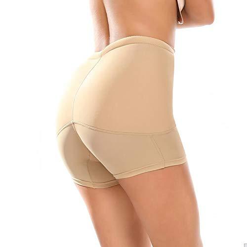Push-up onderbroek voor dames, heupen, push-up, broekje, push-up butt lifter verbetert je heupen en corrigeer je lichaam vertrouwde privé verpakking.