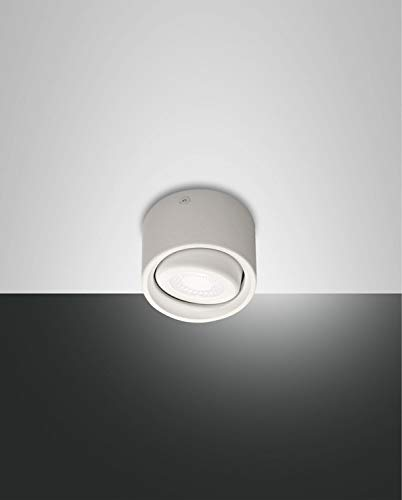 FABAS LUCE 3430-71-102 LAMPADA SPOT ANZIO LED 6W 540Lm WARM WHITE BIANCA