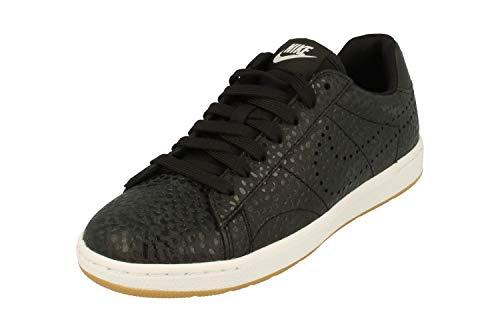Nike - W Tennis Classic Ultra Prm, Scarpe Sportive da Donnam, Colore Nero (Black/Black-White), Taglia 36 EU