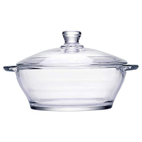 Consejos para Comprar Ensaladeras de vidrio disponible en línea para comprar. 12