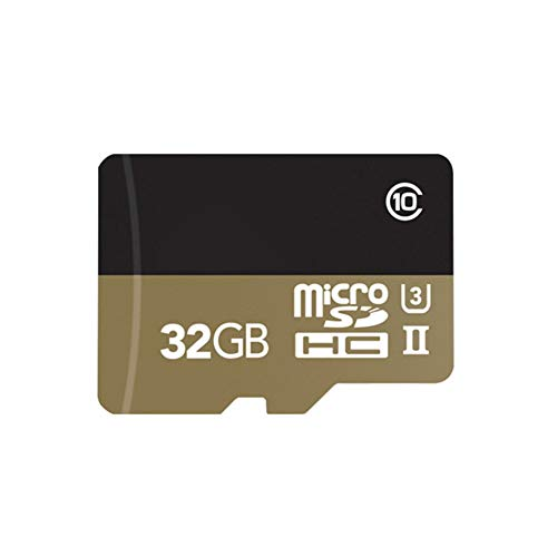 Aijin Speicherkarte SDXC High Speed 270M / S UHS-II-Klasse 10 Micro SD-Karte U3 TF MicroSD Unterstützung mehrerer Geräte geeignet für den Sport-Kameras,64GB