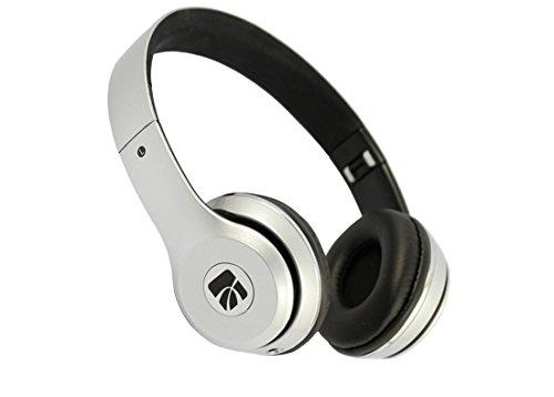 Xtreme 33666S Cuffia Audio & Talk Oslo, Connettore Jack 3,5 mm, Padiglione Auricolare da 30 mm