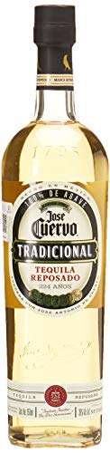 Tequila Tradicional Plata marca Josà Cuervo