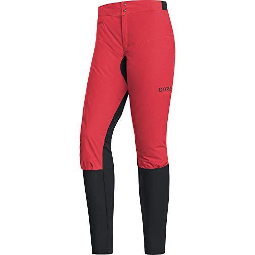 GORE WEAR C5 Pantalón Largo de Ciclismo para Mujer GORE WINDSTOPPER