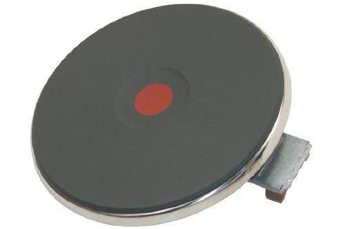 Indesit Herd Feste Kochplatten Element 8mm. Original Teilenummer c00252308