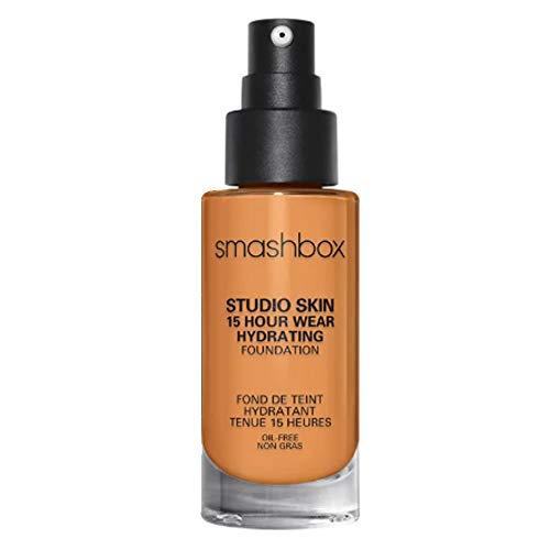 Smashbox - Studio Skin 15 Hour Wear Hydrating Foundation - # 3.2 Warm Medium Beige 30Ml/1Oz - Maquillage