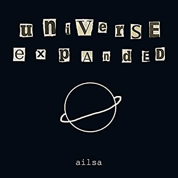 Universe Expanded