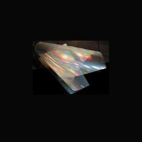 Rolle von 5Diffraction Gitter Blatt–doppelt Axis 13.500Linien/mm