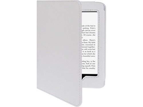 Theoutlettablet® Funda ebook Bq Cervantes 4 6' / Cervantes 3 6' - Protección para Libro electrónico