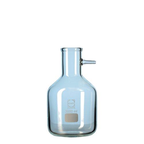 Duran 2119191 Buchner Bottle Glass Connector, 20 L