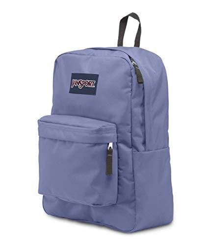 JanSport Superbreak Backpack, Bleached Denim