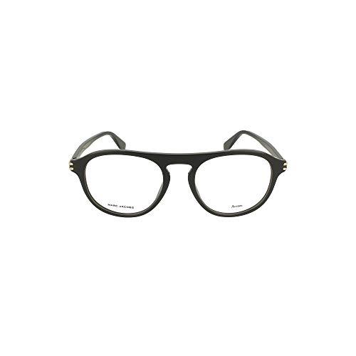 Marc Jacobs Brille (MARC-420 807) Acetate Kunststoff schwarz