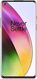 OnePlus 8-12GB RAM + 256GB Interstellar Glow