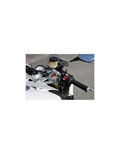LSL - 873486/54 : Kit semimanillares elevados Twin-Match S1000RR ABS Ž09 -Ž14150B043