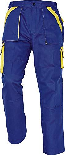 Stenso MAX - Pantalones de Trabajo Estilo Cargo para Hombre de algodón