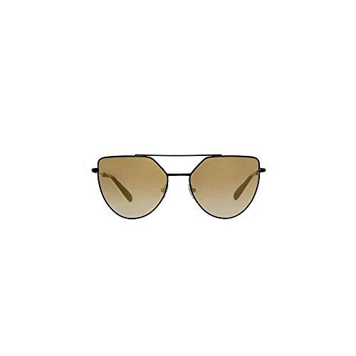 Spektre Off Shore Doppio Sonnenbrille Männer Frauen hoher Schutz gold Made in Italy
