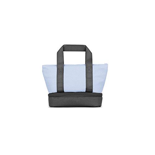 Umbra 294402-655 vanity trousse de toilette lavande/gris petit modèle