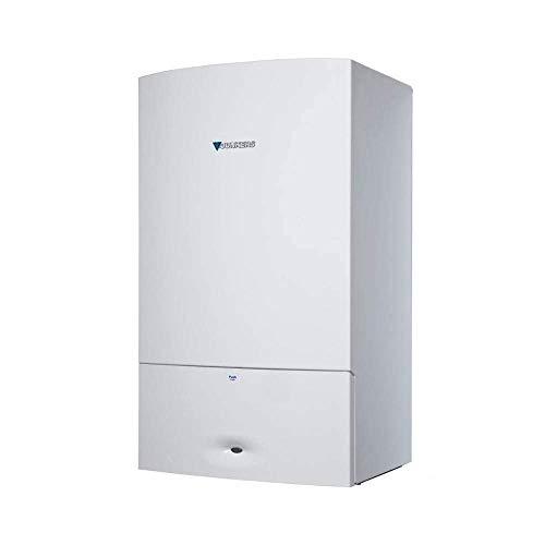 Junkers cerapurcomfort - Caldera mural zwbe 25-3c gas natural calefacción clase a - acs clase a\xl