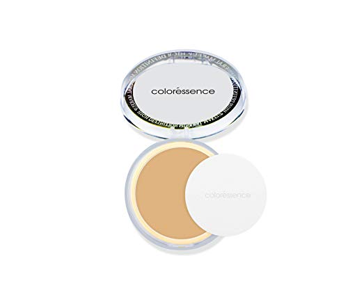 COLORESSENCE PERFECT TONE COMPACT POWDER - DUSKY