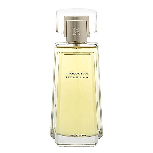 Carolina Herrera Femme / woman, Eau de Parfum, Vaporisateur / Spray 50 ml, 1er Pack (1 x 50 ml)