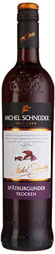 Michel Schneider Spätburgunder Trocken (1 x 0.75 l)