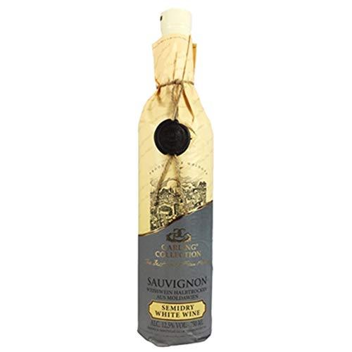 Garling Weisswein Sauvignon halbtrocken 0,75L moldawischer Wein