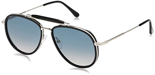 tom ford aviators - 4