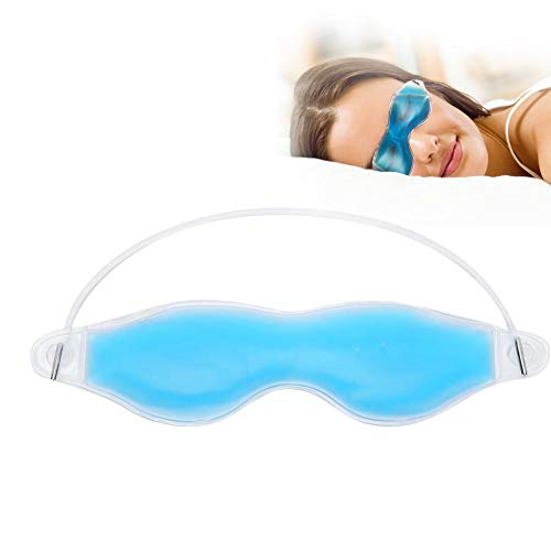 Oogmasker Herbruikbaar Zomer Ijs Koeling Gel Slapende Oog Masker Donkere Cirkels Remover