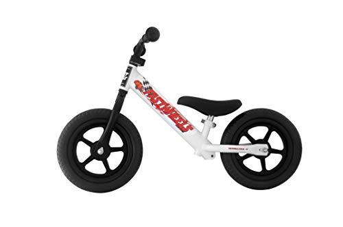Bicicleta infantil de equilíbrio Fastwheels bicicleta sem pedal