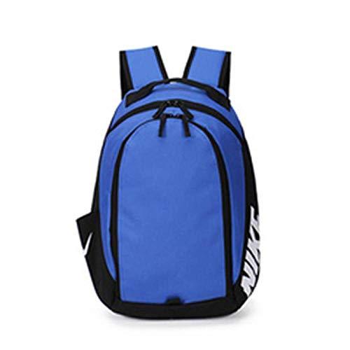 HZLY Bag Fashion Unisex Backpack Bag Solid Color Ladies Men's Casual Bag Outdoor Travel Bag Large-Capacity Sports Bag Best Backpack Designer Backpack