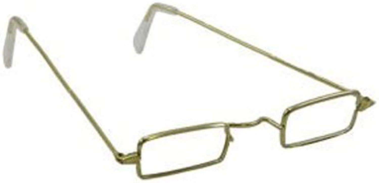 Granny and Grandpa Glasses by Loftus International