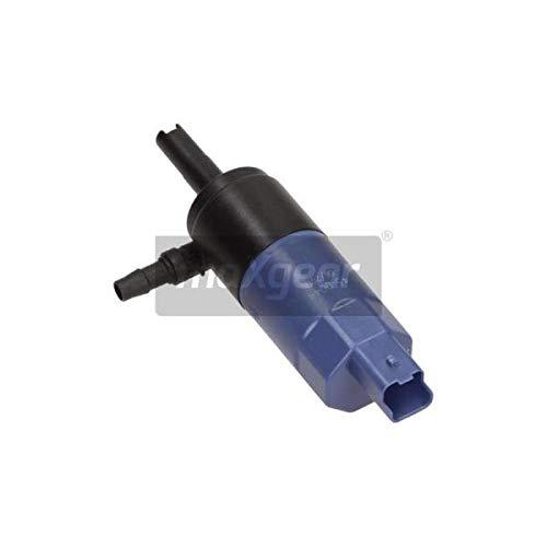 MAXGEAR 45-0044 Waschwasserpumpe, Scheinwerferreinigung