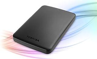 Toshiba 3TB Canvio Ready Portable USB3.0 Hard Drive Black -HDTP230EK3CA