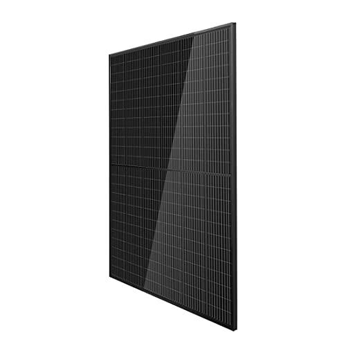ET-Solar 330W Monocrystalline Solar Panel 120 Half-Cut Cells